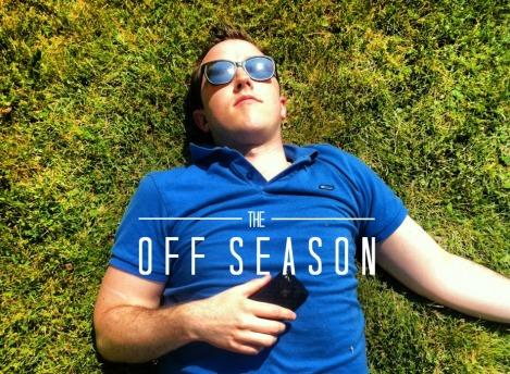 off season banner