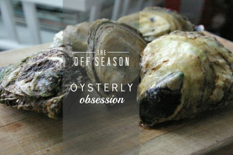 OYSTERLY